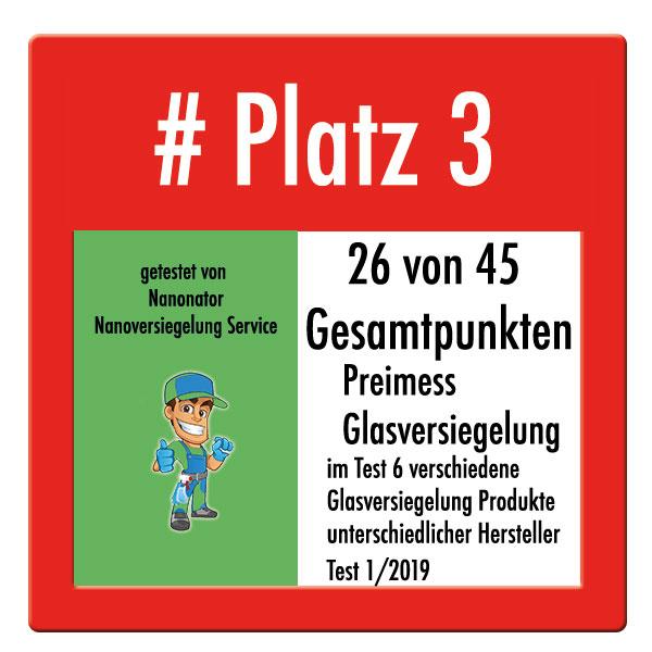 Platz3_Glasversiegelung_Nanoversiegelung